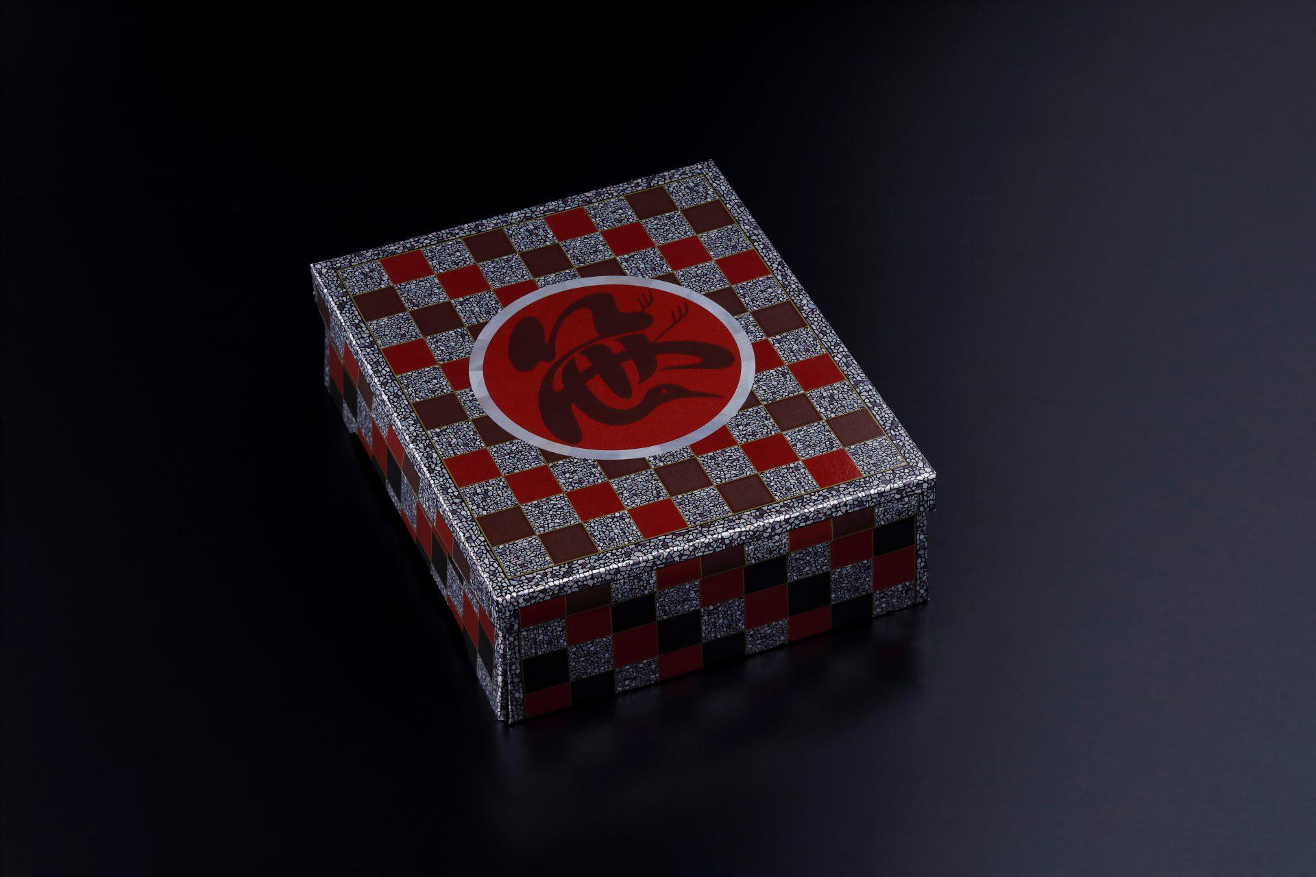 【明治維新150年記念】代表銘菓 どら焼 3棹入【行器入】