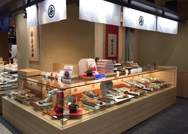 高島屋京都店